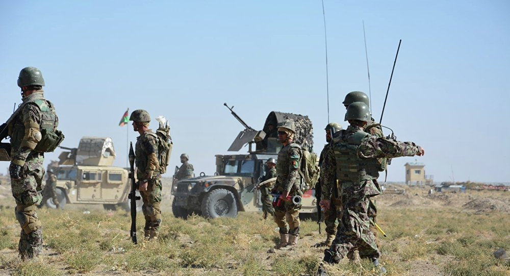 Taliban Suffer Casualties in Faryab, Uruzgan Provinces of Afghanistan