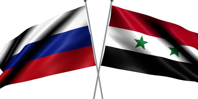 Some western countries continue supporting terrorists in Syria - Syrian and Russian Coordination bodies