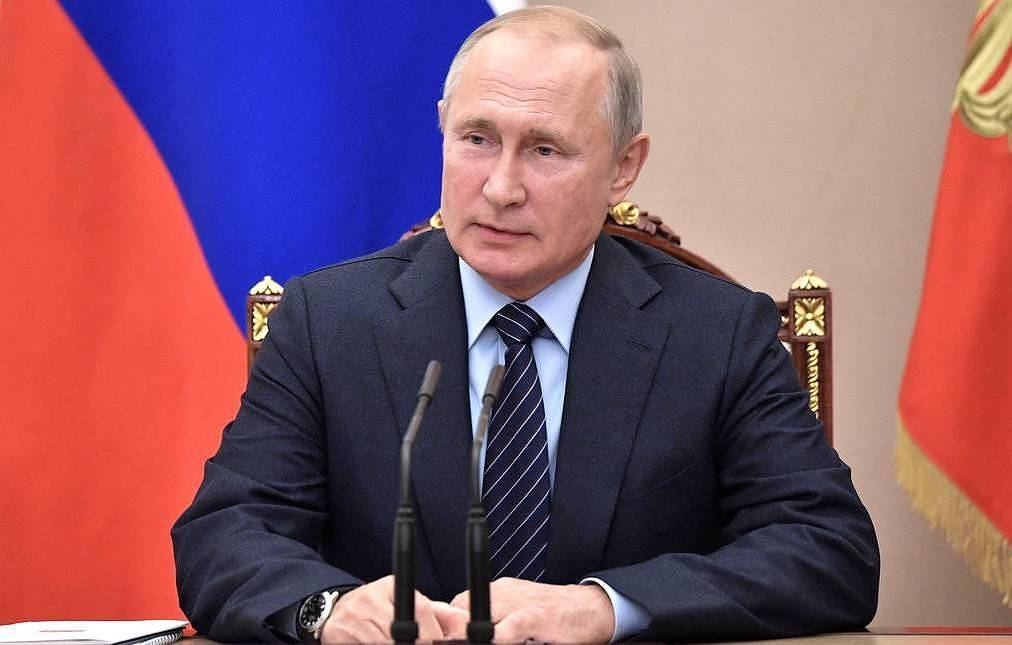 UAE can rely on Russian assistance in developing nuclear power generation, says Putin