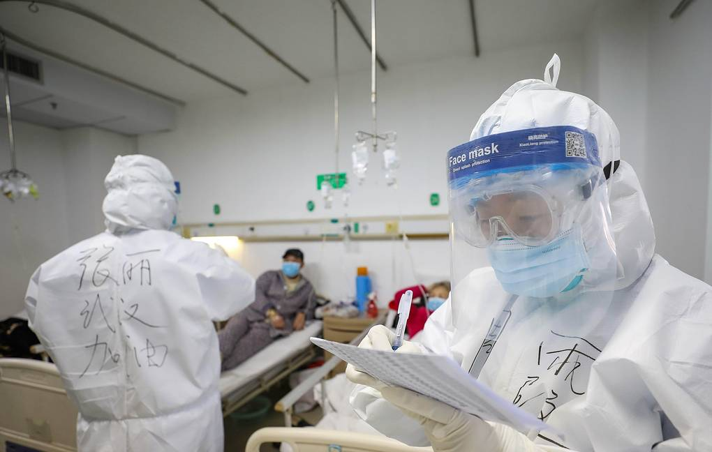 Novel coronavirus death toll in China reaches 1,523