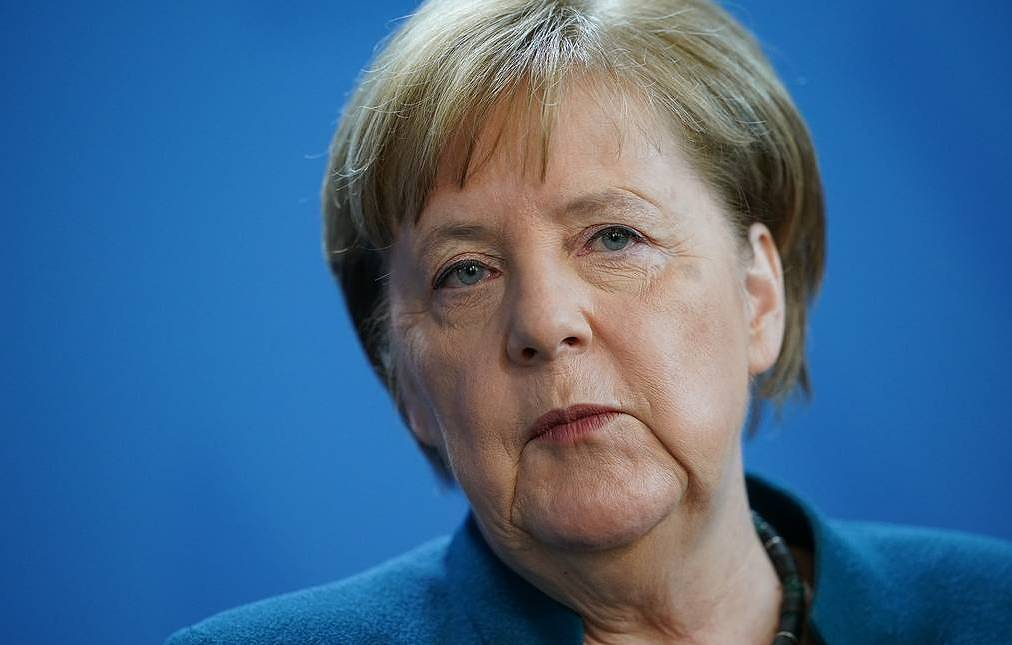 COVID-19 pandemic is biggest challenge for the EU since it was established - Merkel