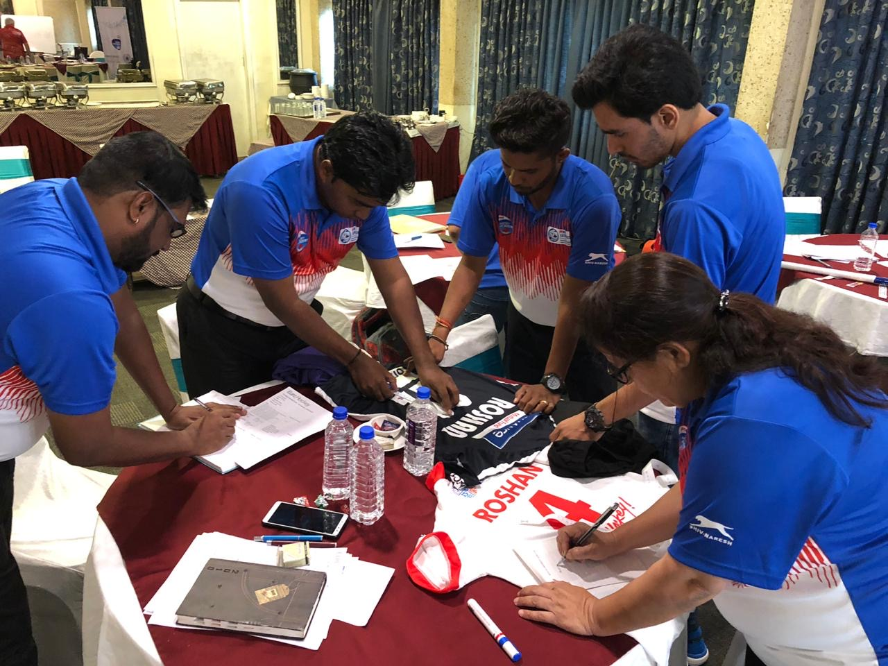 Asian Hockey Federation (AHF) to conduct Online Education Workshops exclusively for Hockey India Coaches and Technical Officials