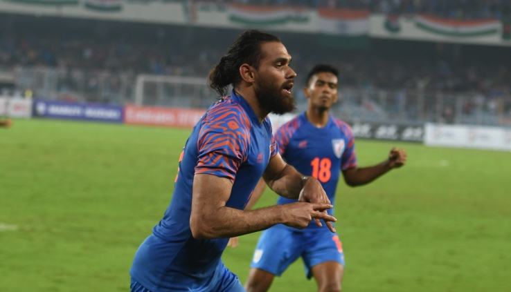 India-Bangladesh play out a draw in World Cup Qualifier
