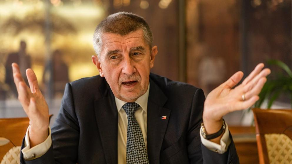 Czech junior coalition partners threaten government over culture ministry