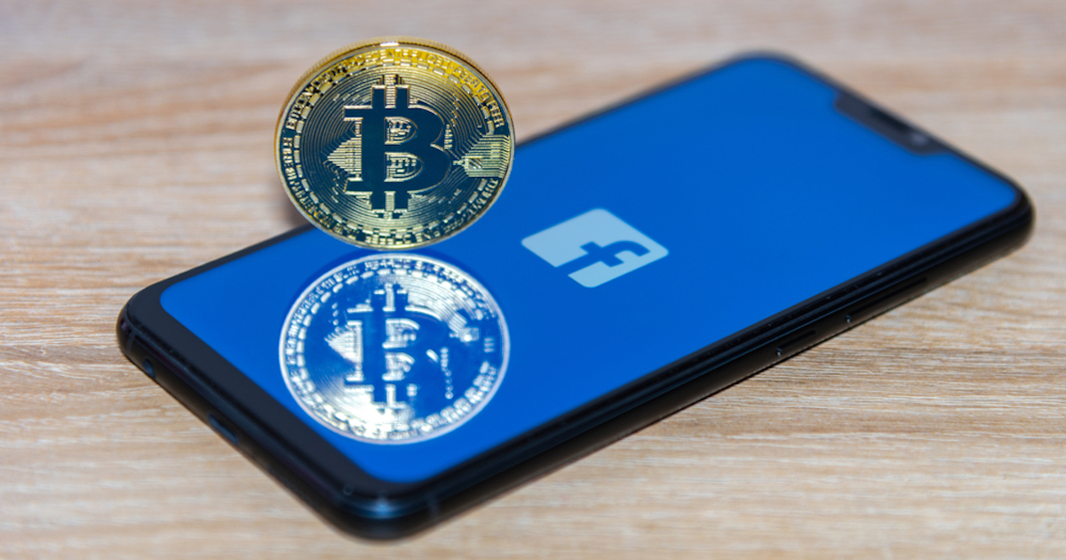 Facebook started discussing the creation of a digital currency with the American regulator