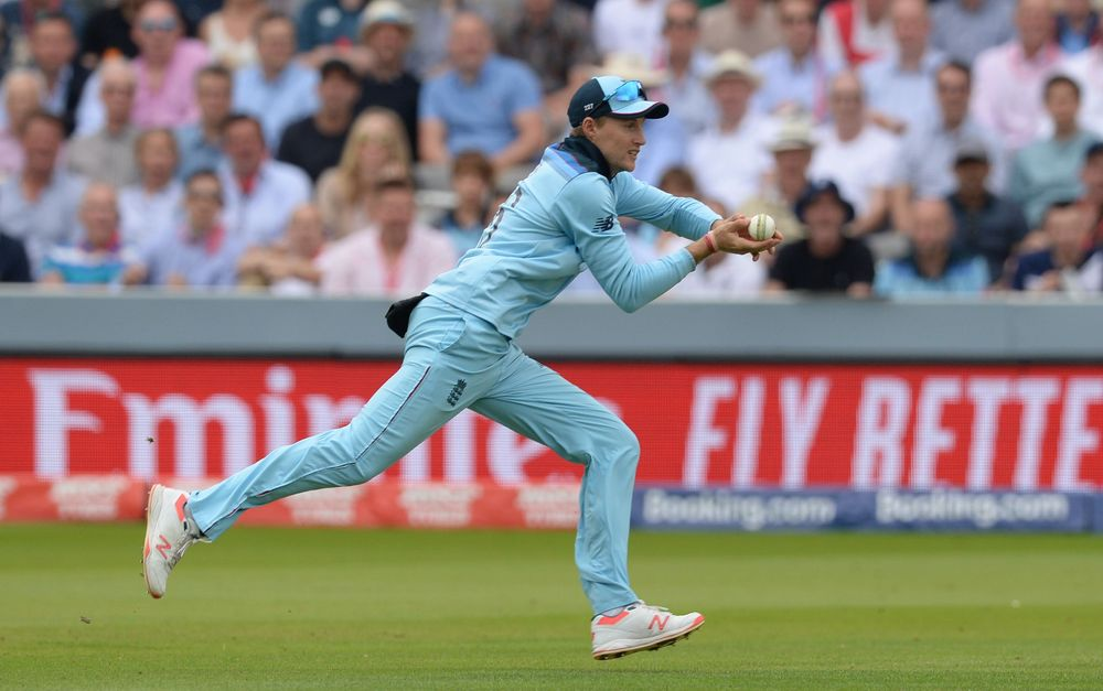 Knock-out cricket starts now for England - Joe Root