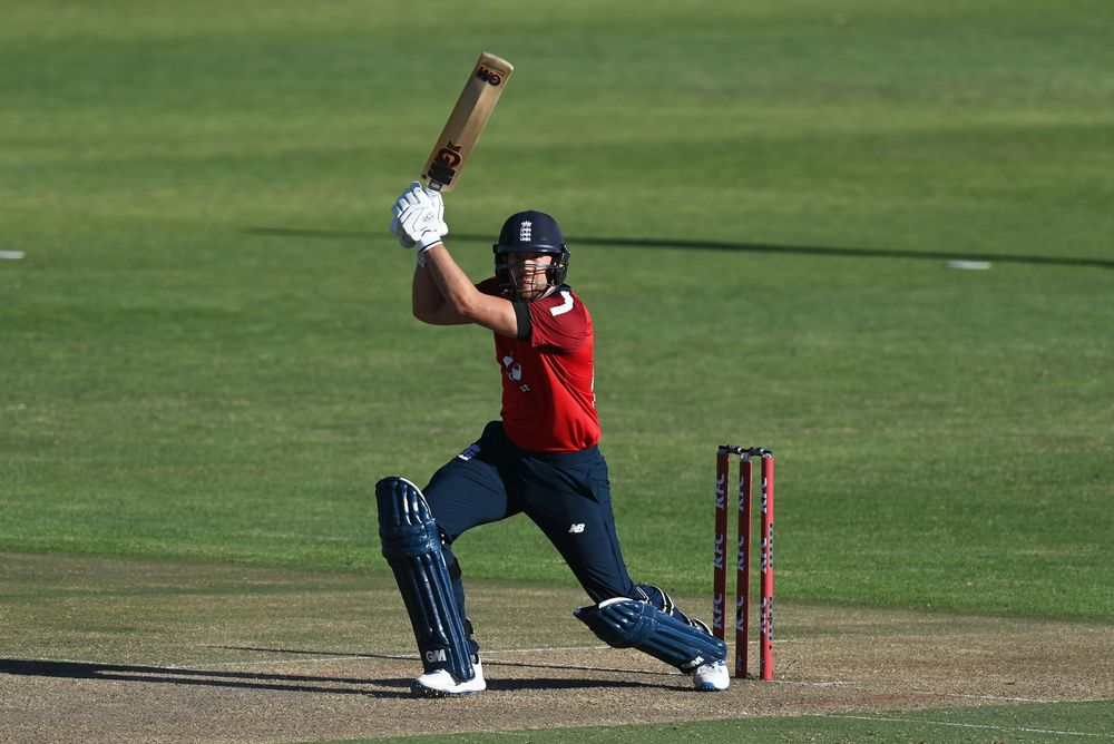 Malan attains highest-ever rating points in T20I history