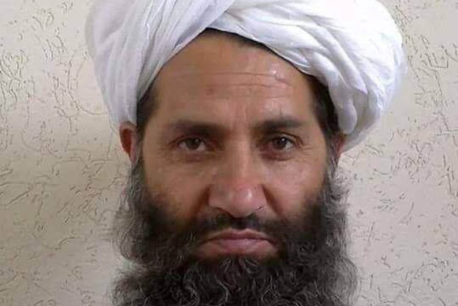 Taliban Chief promises equal rights for men and women in his Eid message