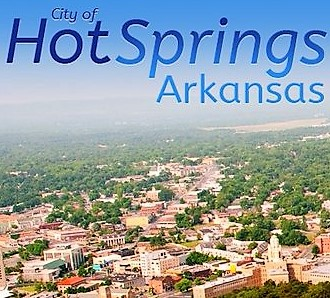 Hindu prayer to open Hot Springs Board in Arkansas for the 1st time in 170 years