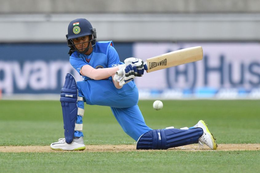 Rodrigues, Verma advance in Women's T20I Rankings
