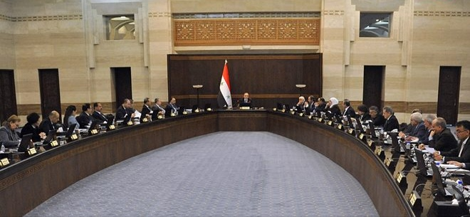 Syrian government will spare no effort to secure the oil requirements