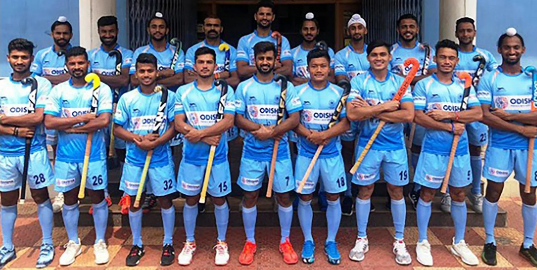 Indian hockey teams to resume Sports Activities from 19th August 2020