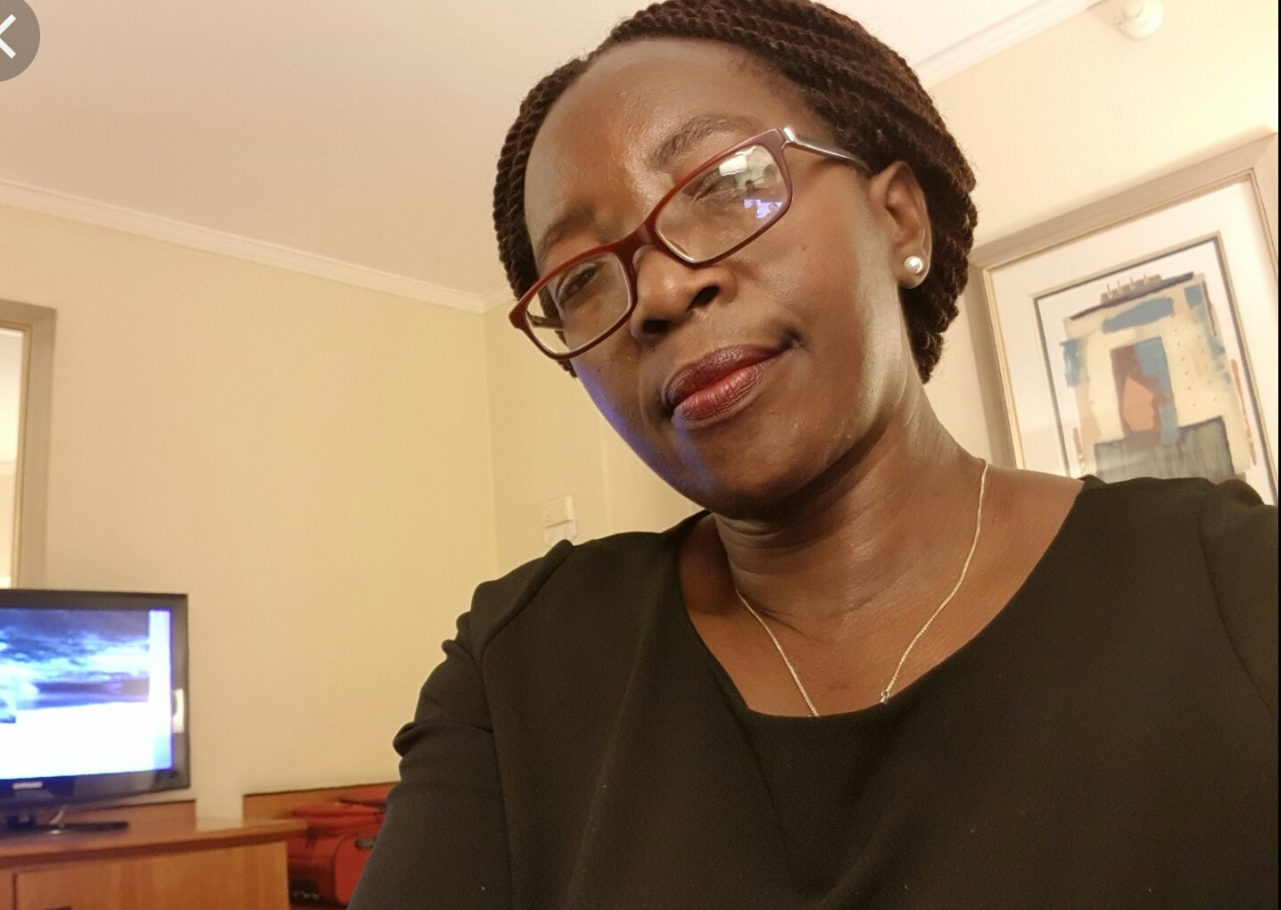 ZBC Veteran Journalist and diplomatic correspondent Judith Makwanya is no more