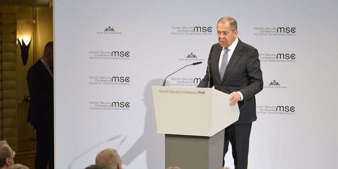 Triumph over terrorism in Idleb is inevitable - Lavrov