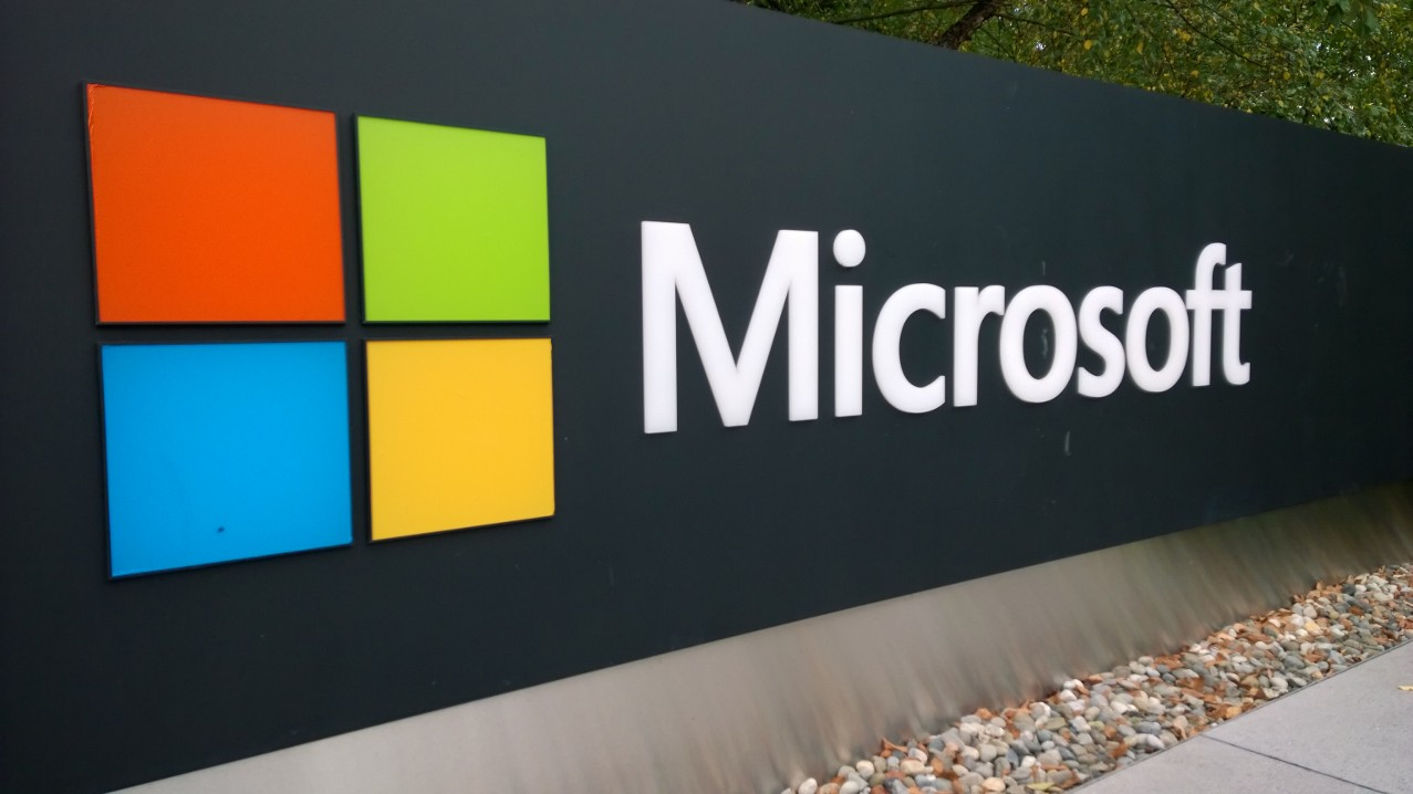 Microsoft continues to develop a new operating system