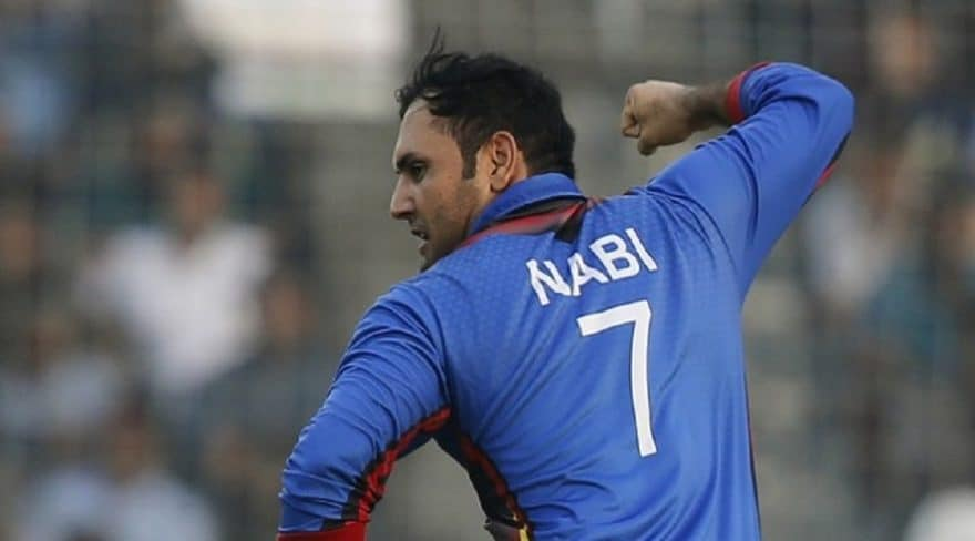 Alhamdulillah I am good, news disseminated by media outlets about my demise is FAKE - Mohammad Nabi