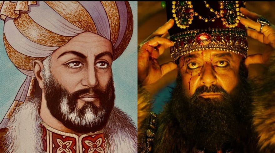 Upcoming Bollywood movie 'Panipat' sparks anger among the Pashtun's of Afghanistan