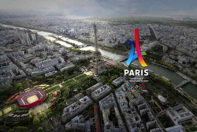 First IOC visit sees Paris 2024 pioneering new approach to Games