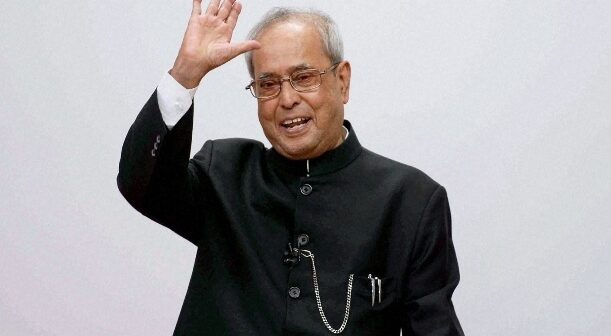Former President of India Pranab Da passes away at 84