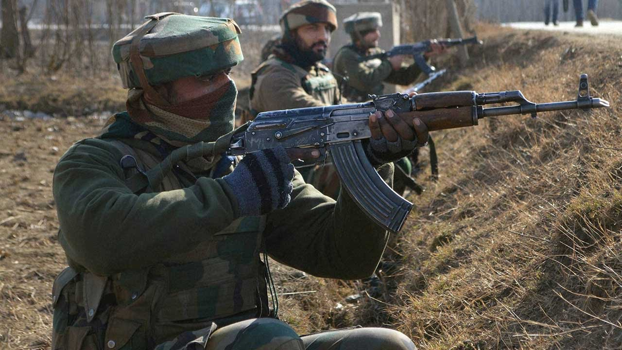 Mastermind of Pulwama terror attack killed in an encounter