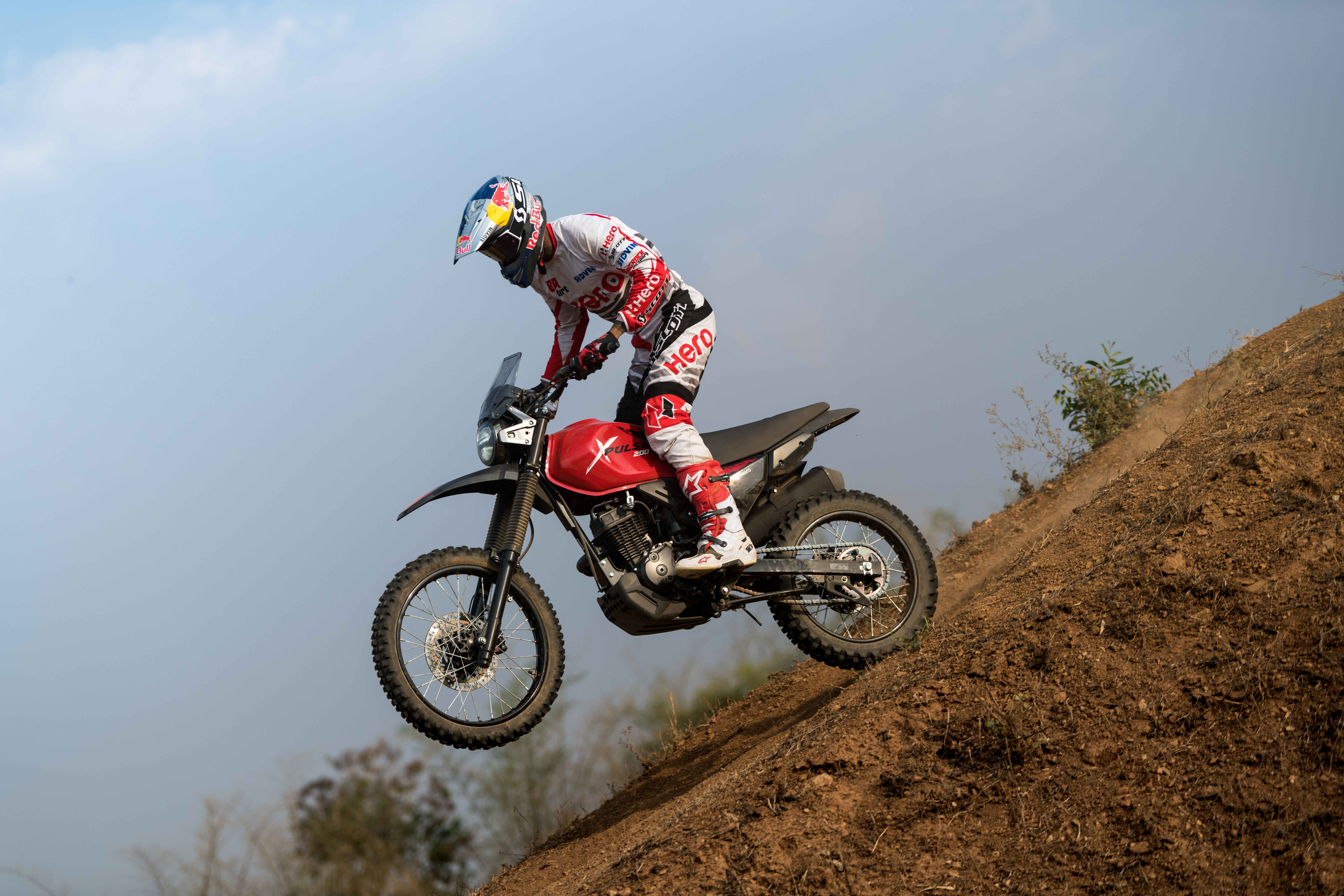 Bangalore to witness first edition of Red Bull Ace Of Dirt