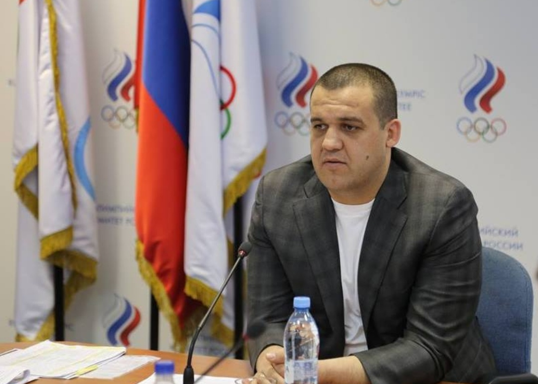 After the IOC decision, we must unite - Umar Kremlev