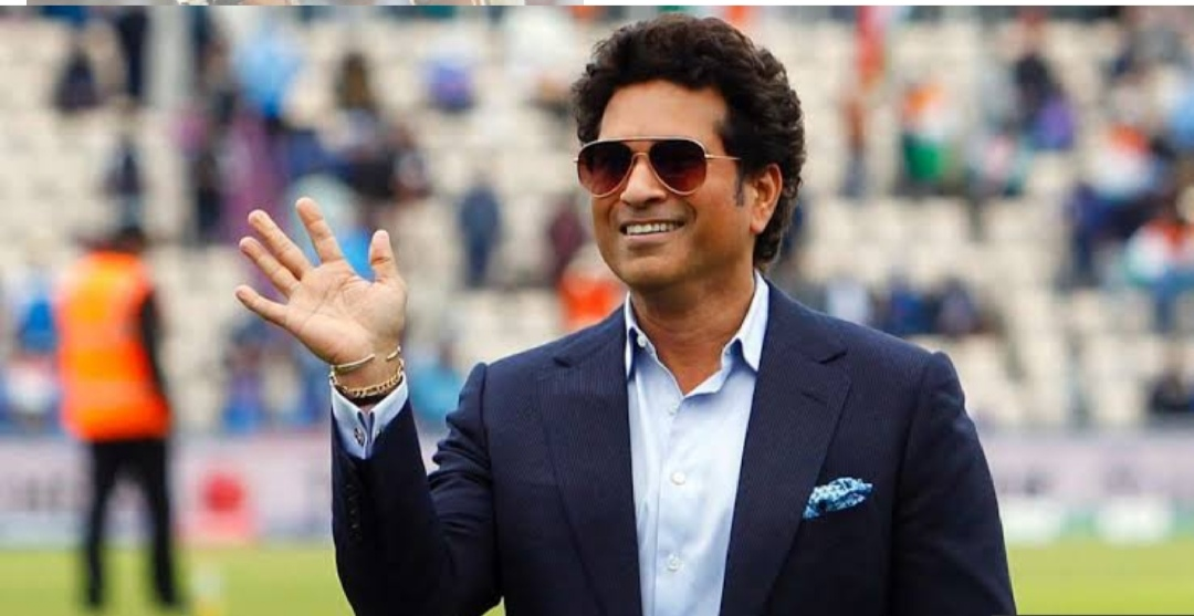 There should be a 2nd super over to decide the winner of Cricket World Cup 2019 instead of boundaries count - Sachin Tendulkar