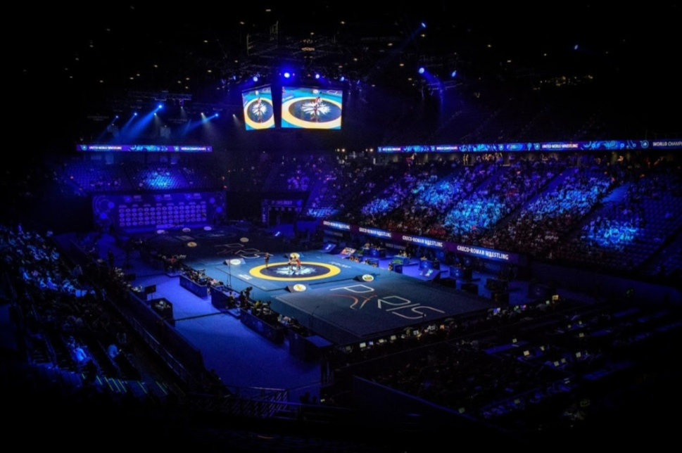 Wrestling to Preserve Dates, Locations for Tokyo 2021 Qualifying