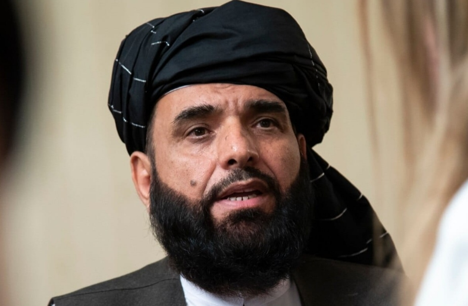 Taliban halts negotiations with Afghan government over release of prisoners
