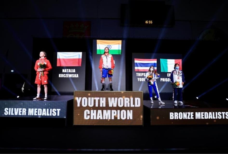 Indian women finishes on top with seven golds at AIBA Youth World Boxing Championship