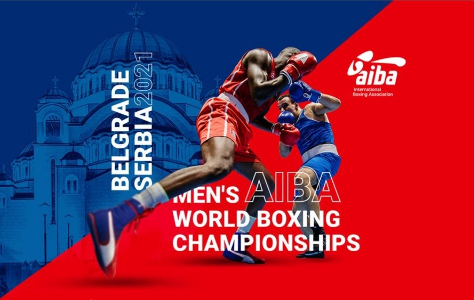 AIBA sets dates for 2021 Men's World Boxing Championships in Belgrade