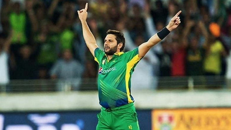 T10 is the best format to represent the Cricket at Olympics - Shahid Afridi