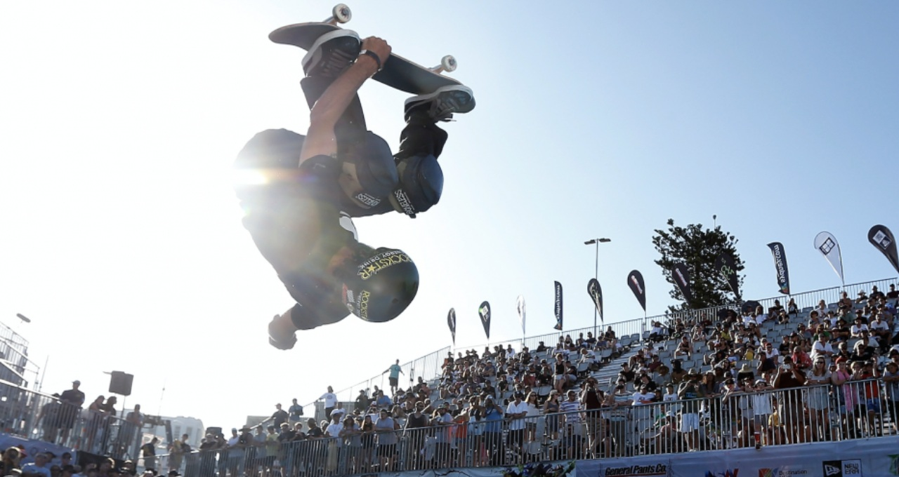 LIMA 2019 leaves Skateboarding out of PAN American Games