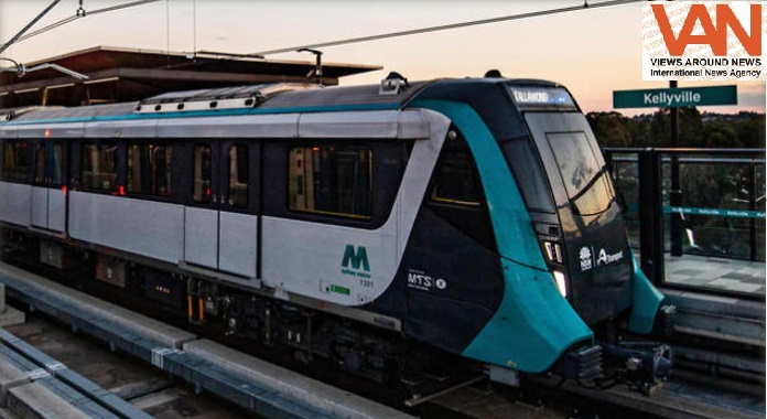 Australia's first fully automated driver-less metro trains are made in India