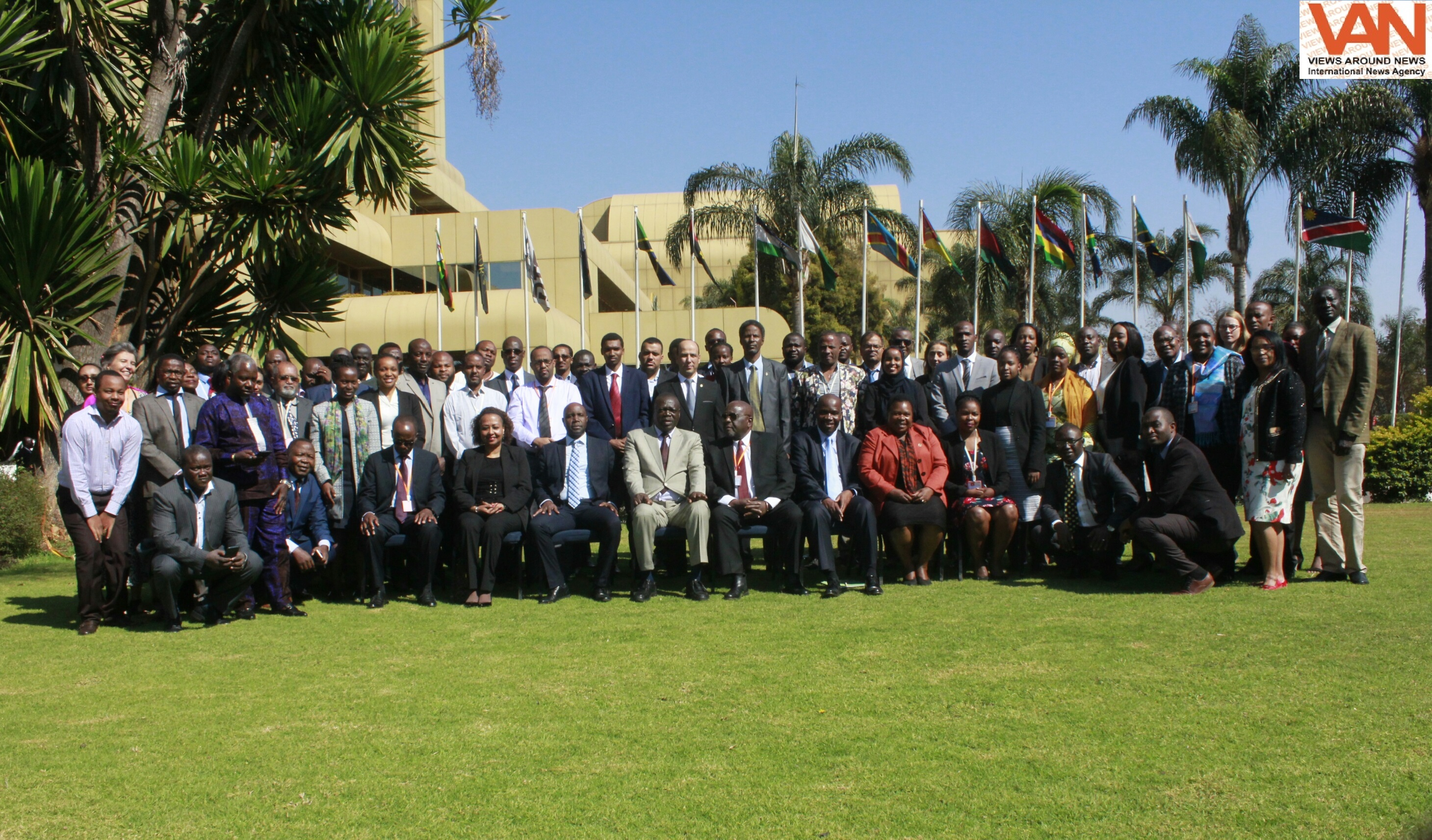 Green Climate Finance workshop said to play a long term pivotal role in Africa