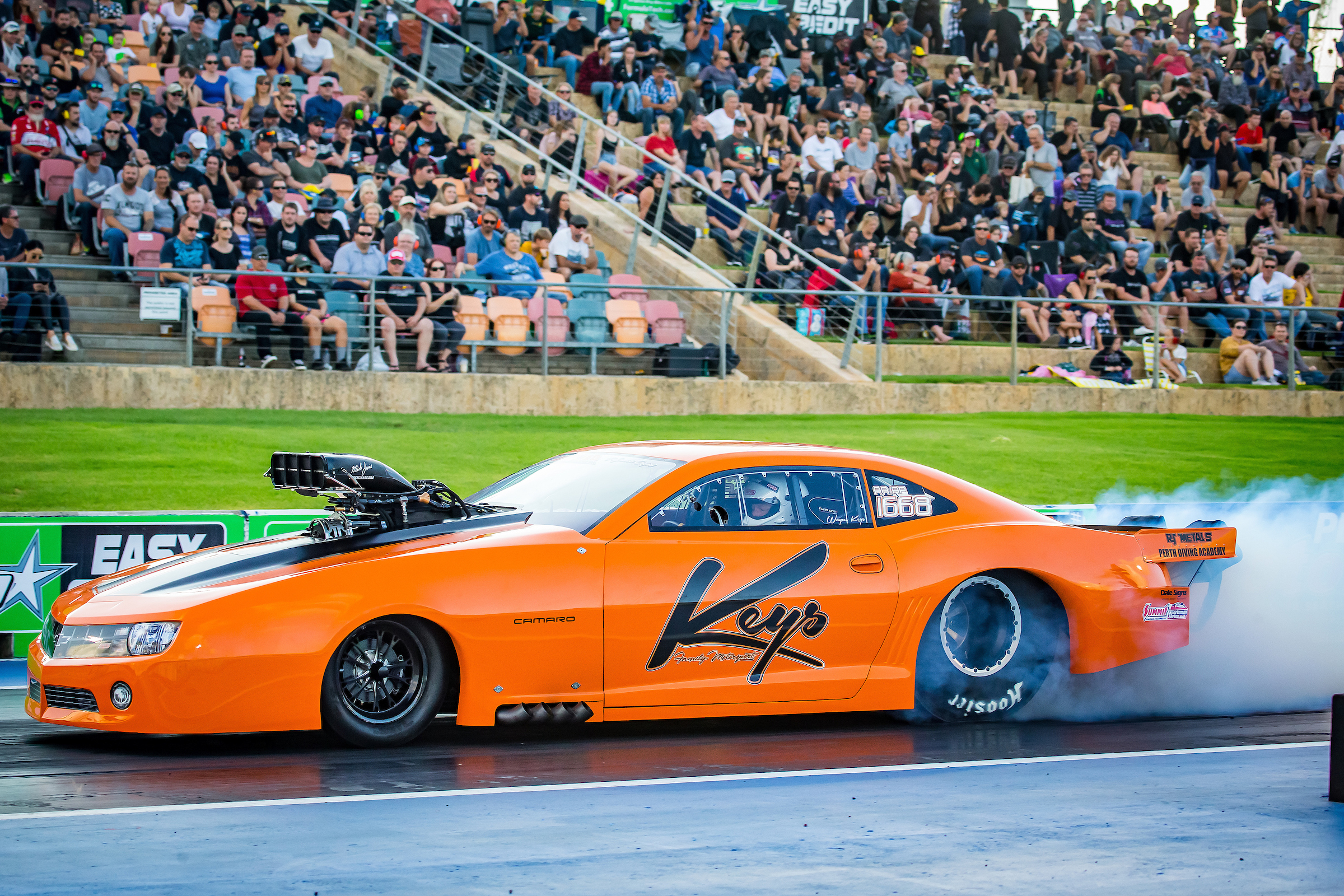 Comp title wide open ahead of Andra Grand Final