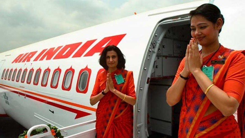 Air India suggest Govt to sell SATS and Air India Express first