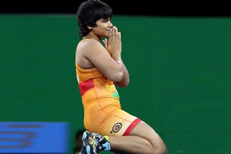 Divya Kakran wins gold medal while 3 more Indian women make it to finals in Asian Wrestling Championship, New Delhi