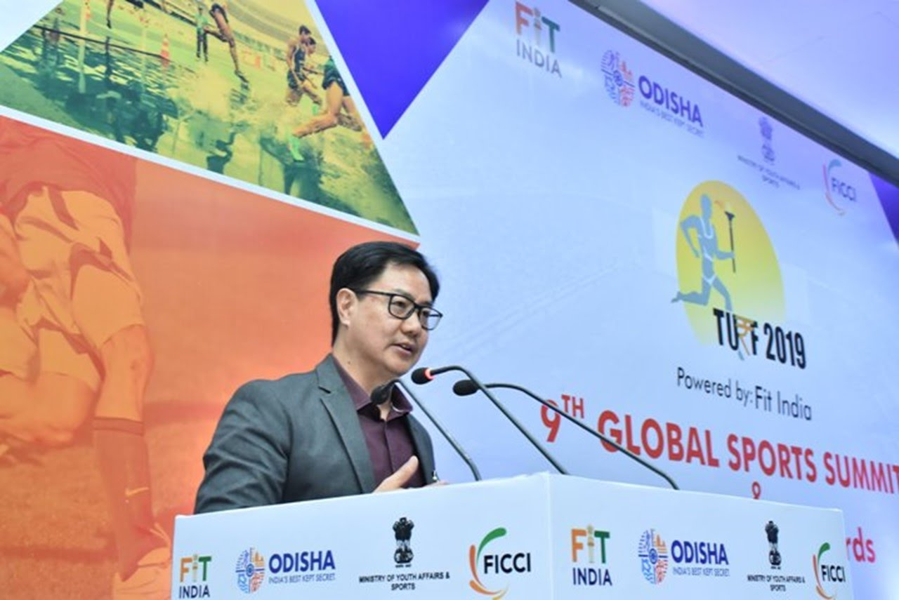 Tokyo 2020 can provide platform for India's best Olympic performance – Kiren Rijiju