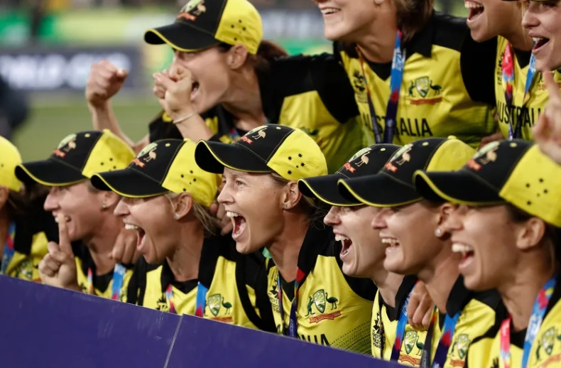 ICC announces expansion of the women's game on International Women's Day