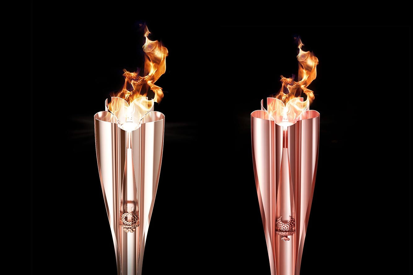 HISTORICAL - Tokyo 2020 to Utilise Hydrogen for Games Cauldron and Torch
