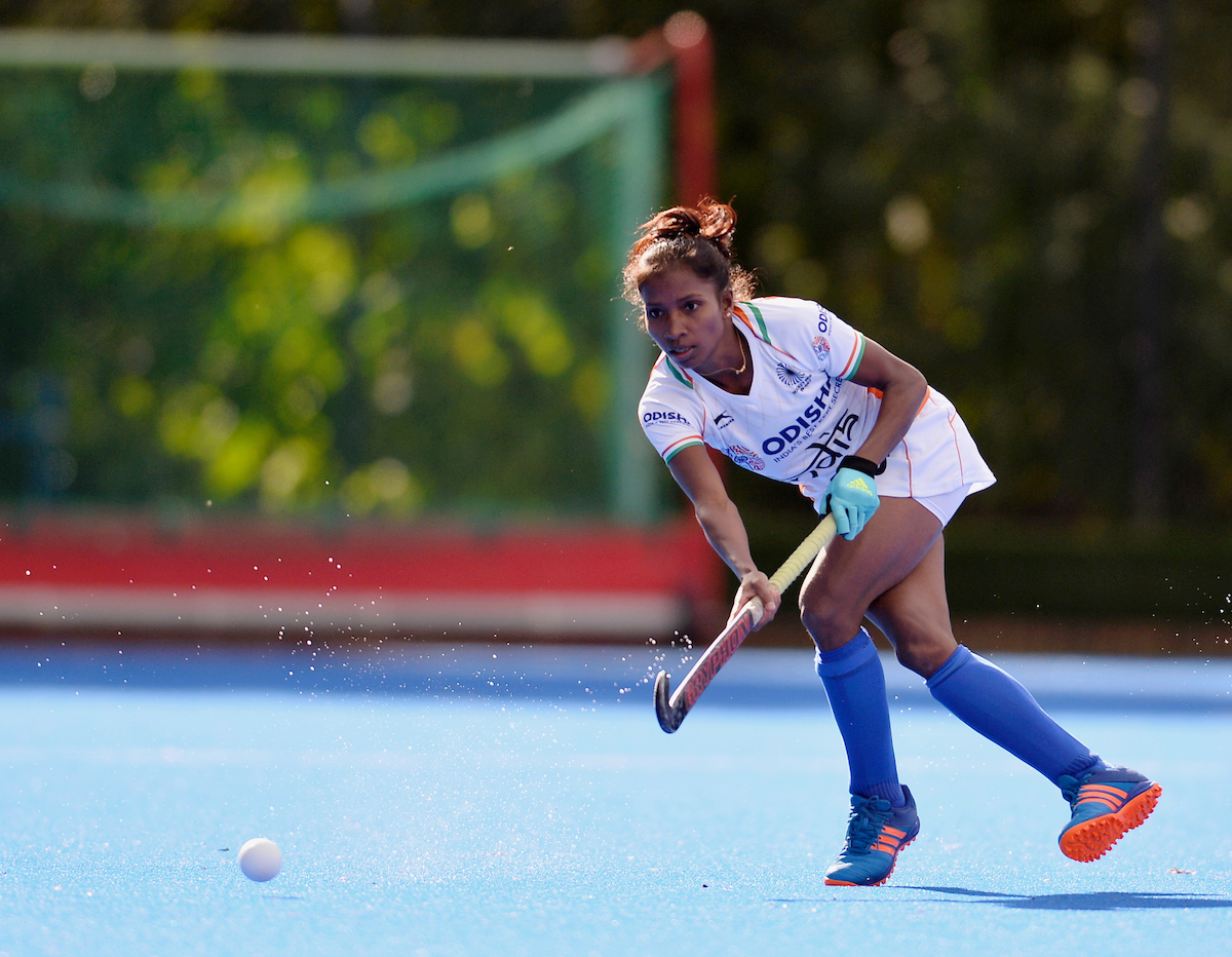 Our experienced Midfielders group will be crucial for India's success in the upcoming years - Nikki Pradhan