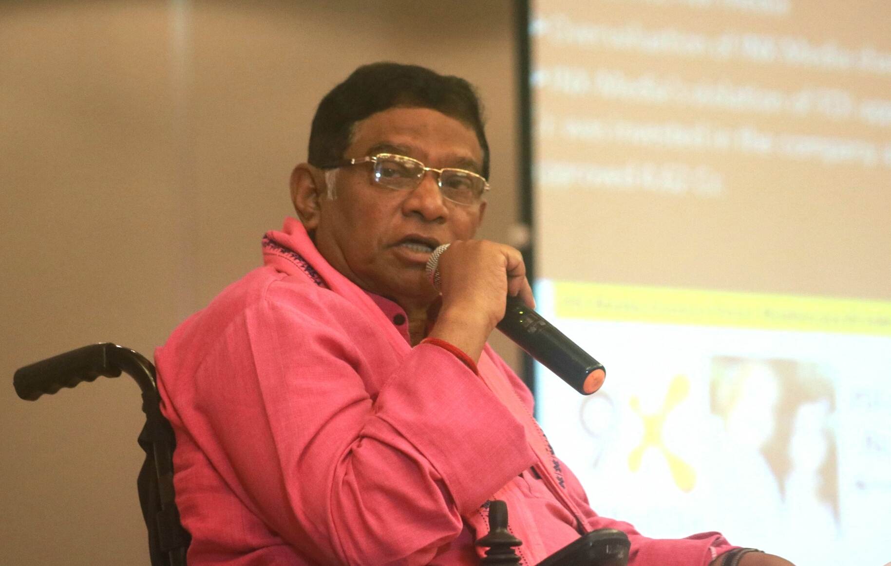 Ajit Jogi passed away this afternoon at the age of 74; Vice President and PM condoled