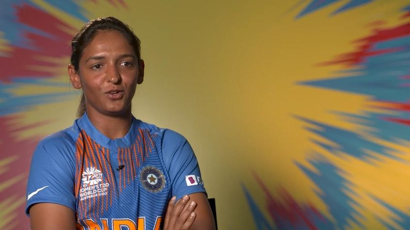 ICC Women's T20 World Cup - India aren't taking Sri Lanka lightly - Kaur