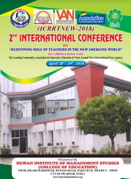 International Conference Invitation to all of you
