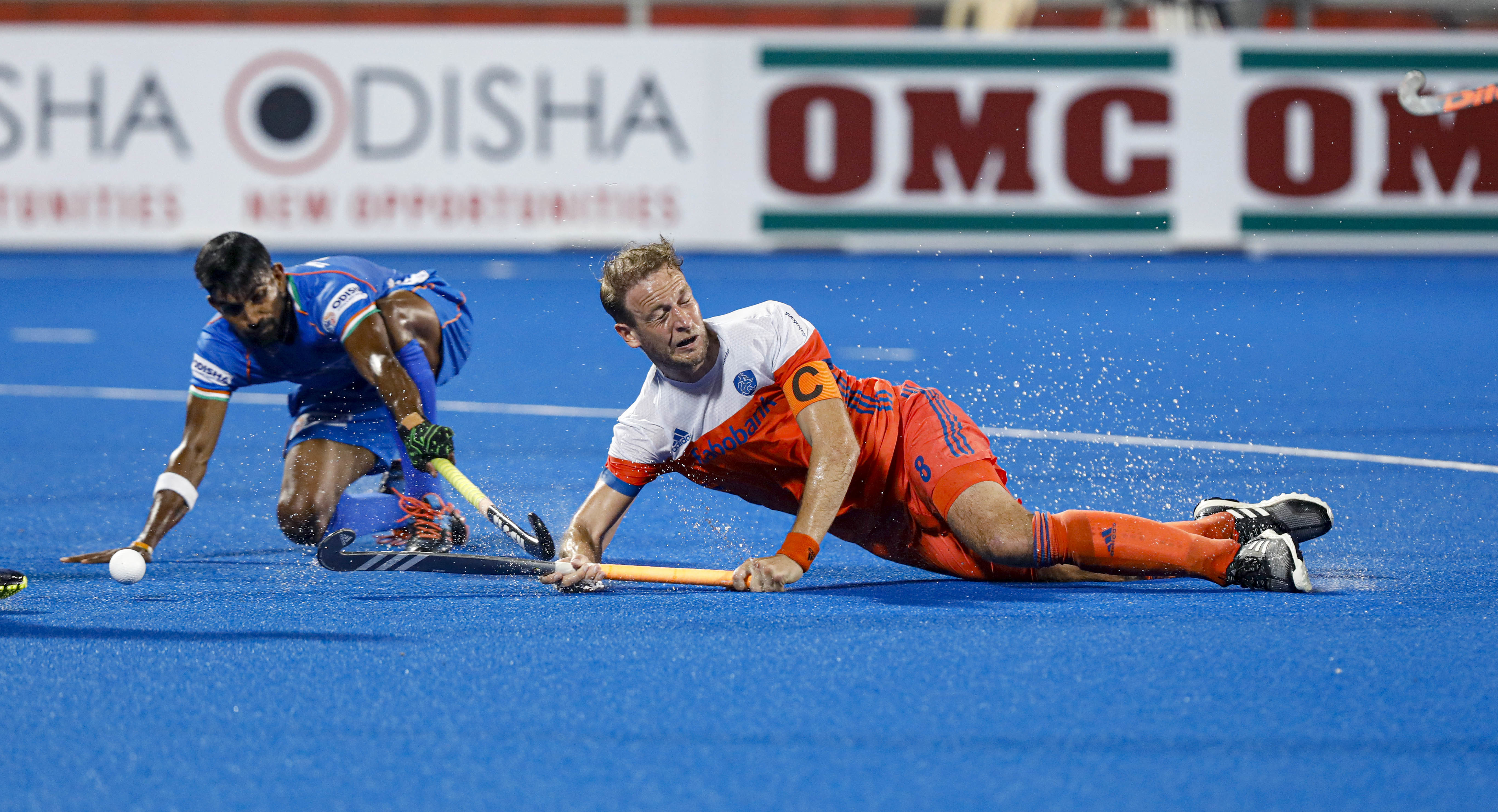 FIH Hockey Pro League 2020 - India defeated Netherlands 5-2