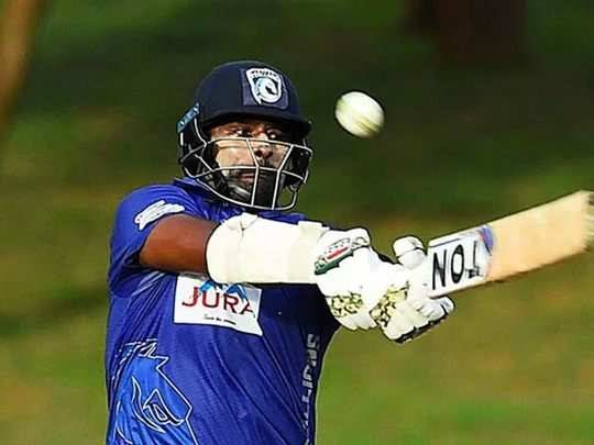 Thisara Perera became the first #srilankan cricketer who hits 6 sixes in an over...