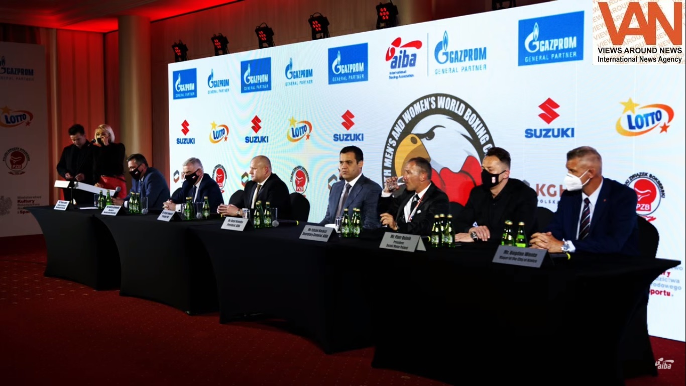 AIBA Youth Men's and Women's World Boxing Championships 2021