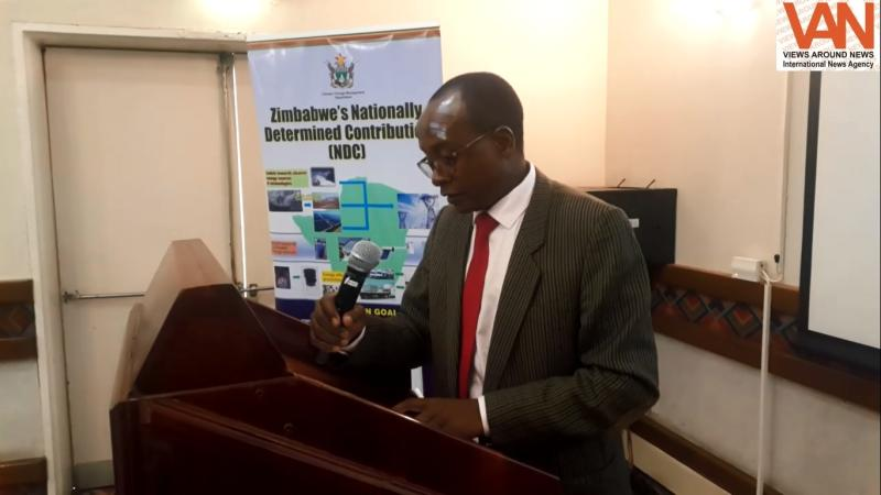 Media Practitioners called by Zimbabwean Ministry